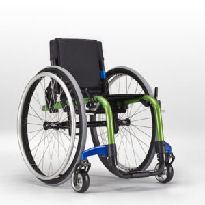 Rigid Frame Wheelchair